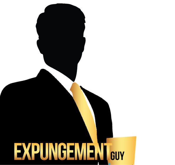 Tulsa Expungement Guy Logo